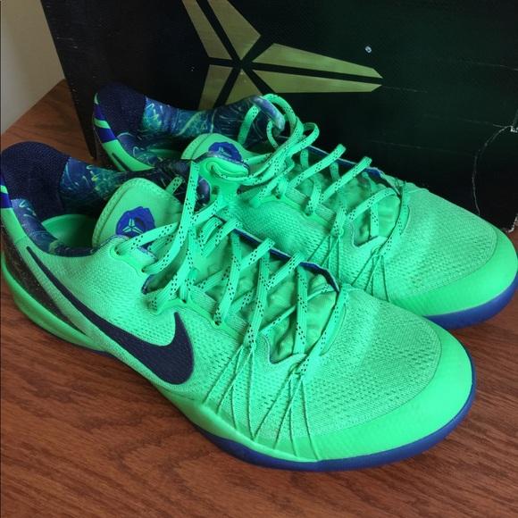 release date be480 c9437 Size 14 Nike Kobe 8 Superhero Elite OG All. M 5a96b253a4c48500f857339b